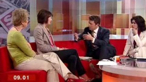BBC Breakfast Image