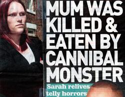Mum Cannibal Image