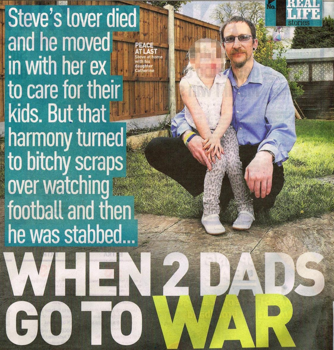 sell story to sunday people