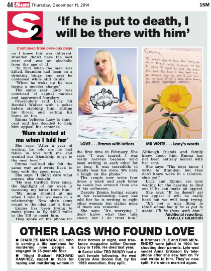 Emma Horne Sun Woman page 2