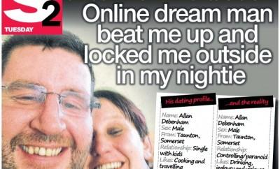 Online Dating Taunton